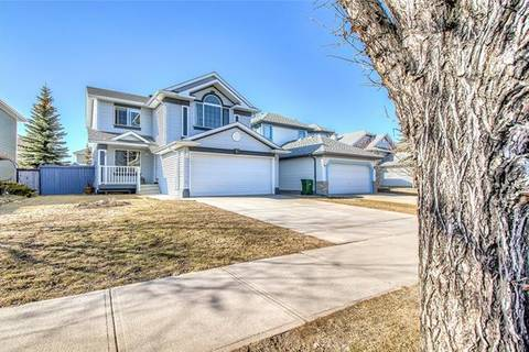 House for sale at 93 Somerset Dr Southwest Calgary Alberta - MLS: C4238780