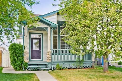 House for sale at 93 Somerside Manr Southwest Calgary Alberta - MLS: C4256037