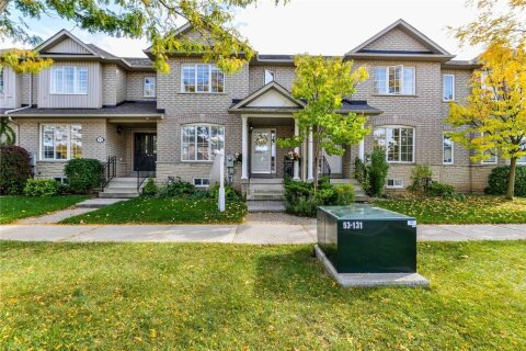 Townhouse for rent at 93 Sonoma Blvd Vaughan Ontario - MLS: N5088175