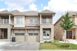 Townhouse for sale at 93 Speedwell St Brampton Ontario - MLS: W4598121