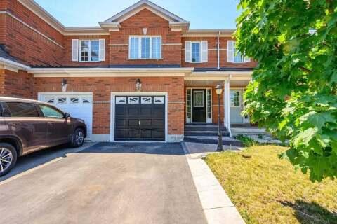 Townhouse for sale at 93 Spicebush Terr Brampton Ontario - MLS: W4820036