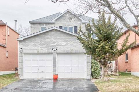 House for sale at 93 Sullivan Dr Ajax Ontario - MLS: E4734186