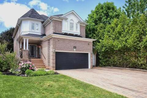 House for sale at 93 Sweet Water Cres Richmond Hill Ontario - MLS: N4792496