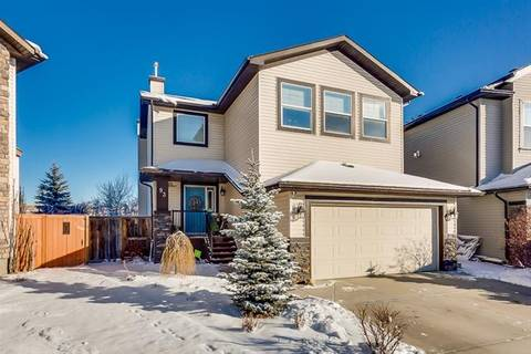 93 Tanner Close Southeast, Airdrie | Image 1