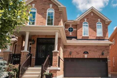 House for sale at 93 Terme Ave Vaughan Ontario - MLS: N4848924