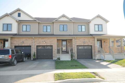 Townhouse for sale at 93 Thompson Rd Haldimand Ontario - MLS: X4913690