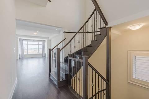 House for rent at 93 Threshing Mill Blvd Oakville Ontario - MLS: W4483972