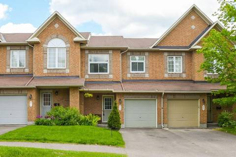 Townhouse for sale at 93 Twyford St Ottawa Ontario - MLS: 1154633