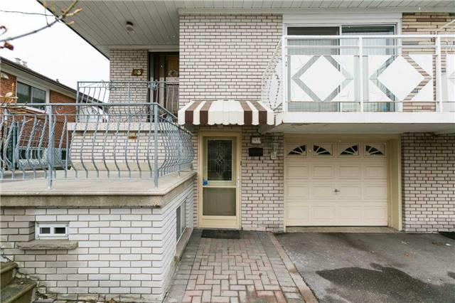 Sold: 93 Victory Drive, Toronto, ON