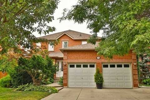 House for sale at 93 Waldie Rd Oakville Ontario - MLS: W4616639