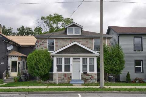 Home for sale at 93 Water St Cambridge Ontario - MLS: 40018725