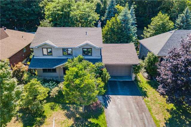 For Sale: 93 Wildwood Trail, Barrie, ON | 4 Bed, 4 Bath House for $815,000. See 20 photos!