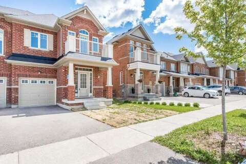 Townhouse for sale at 93 Windrow St Richmond Hill Ontario - MLS: N4864420