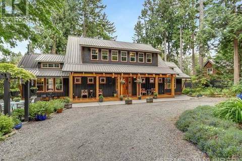 House for sale at 930 Canso Rd Gabriola Island British Columbia - MLS: 455546