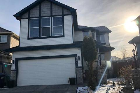 House for sale at 930 Cimarron Park Cs Okotoks Alberta - MLS: C4276571