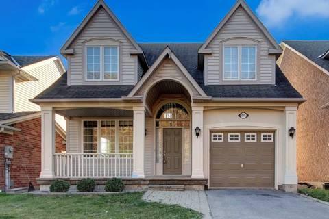 House for sale at 930 Lancaster Blvd Milton Ontario - MLS: W4604689