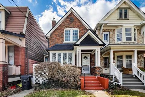 House for sale at 930 Logan Ave Toronto Ontario - MLS: E4423465