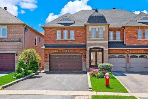 Townhouse for rent at 930 Mandolin Pl Mississauga Ontario - MLS: W4778275