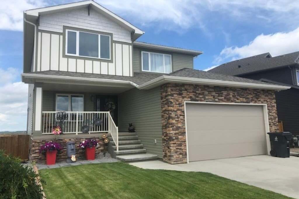 House for sale at 930 Maydell Palmer Vista North Lethbridge Alberta - MLS: LD0194319