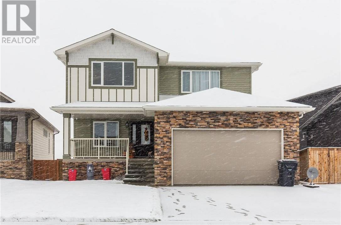 House for sale at 930 Maydell Palmer Vista N Lethbridge Alberta - MLS: ld0183820