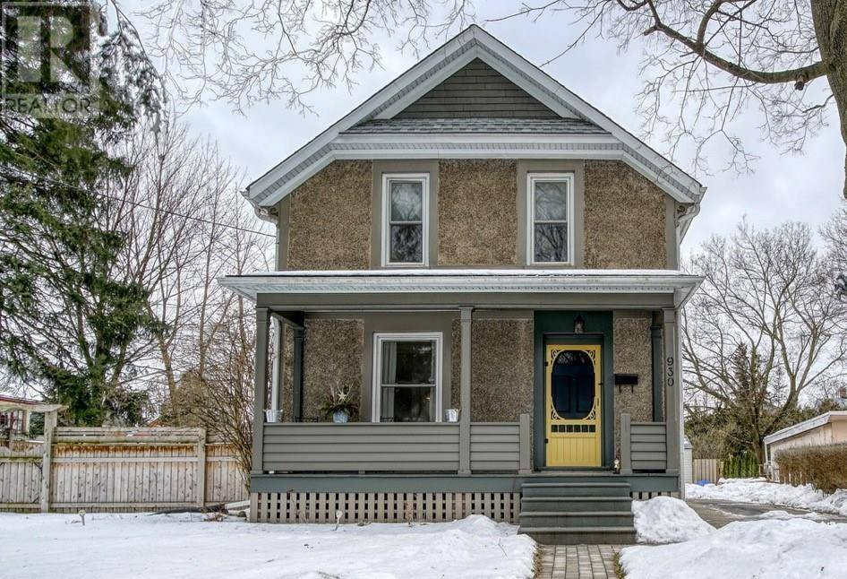 House for sale at 930 Moore St Cambridge Ontario - MLS: 30790048