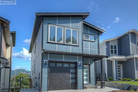 House for sale at 930 Peace Keeping Cres Victoria British Columbia - MLS: 413371