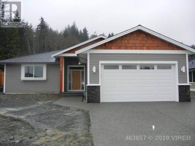 House for sale at 930 Russell Rd Ladysmith British Columbia - MLS: 463857