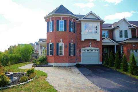 Townhouse for sale at 930 Thompson Rd Milton Ontario - MLS: W4577832