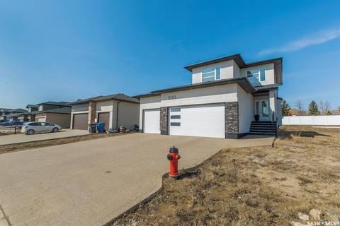 House for sale at 930 Westview Dr Balgonie Saskatchewan - MLS: SK760733