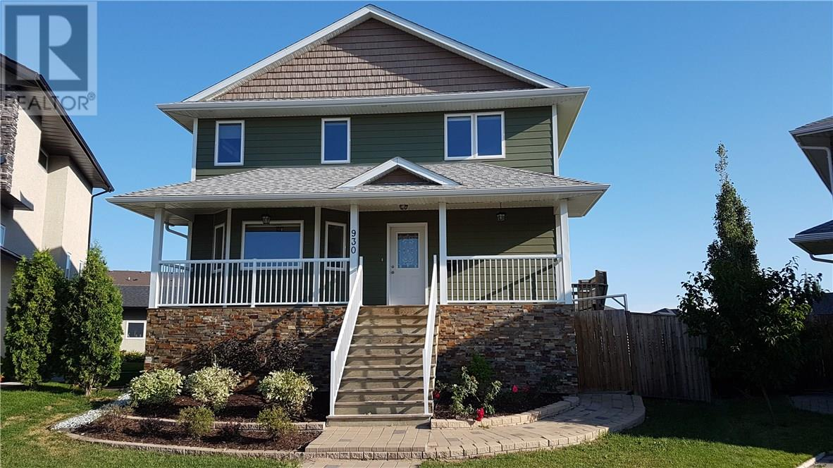 Removed: 930 Willowgrove Crescent, Saskatoon, SK - Removed on 2019-05-24 23:12:23