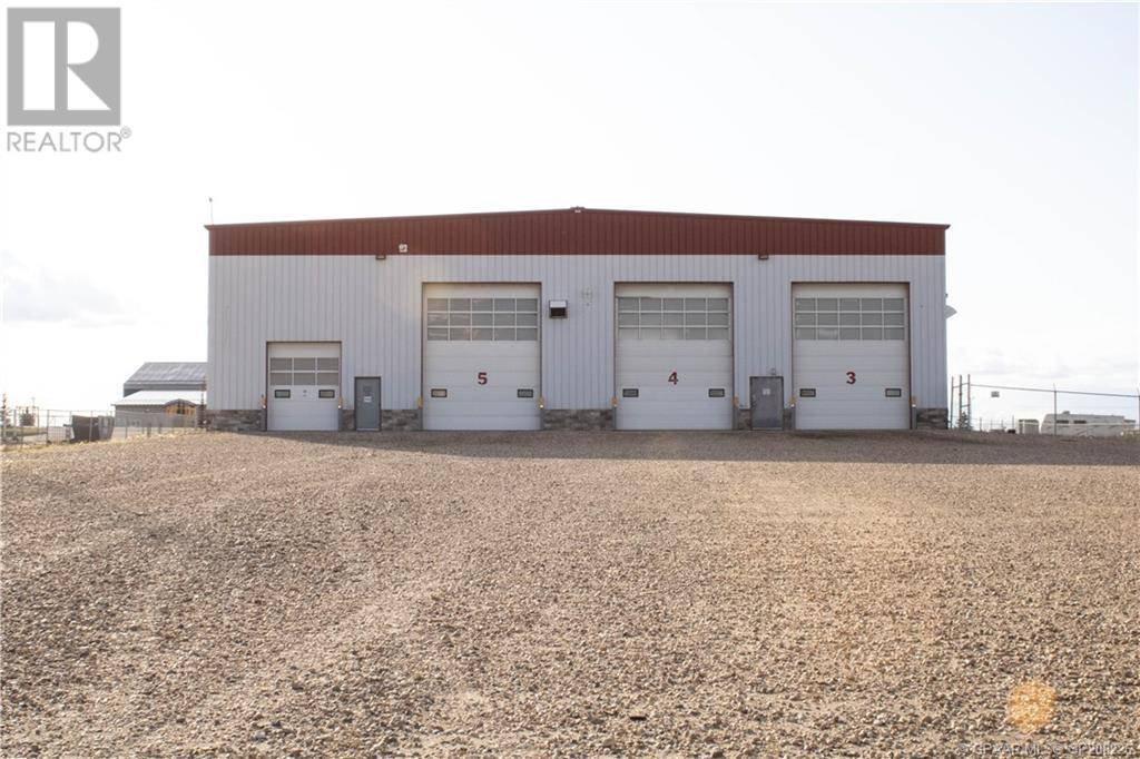 Commercial property for lease at 9301 99 St Clairmont Alberta - MLS: GP208226