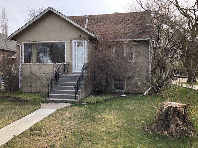 House for sale at 9303 92 St Nw Edmonton Alberta - MLS: E4176452