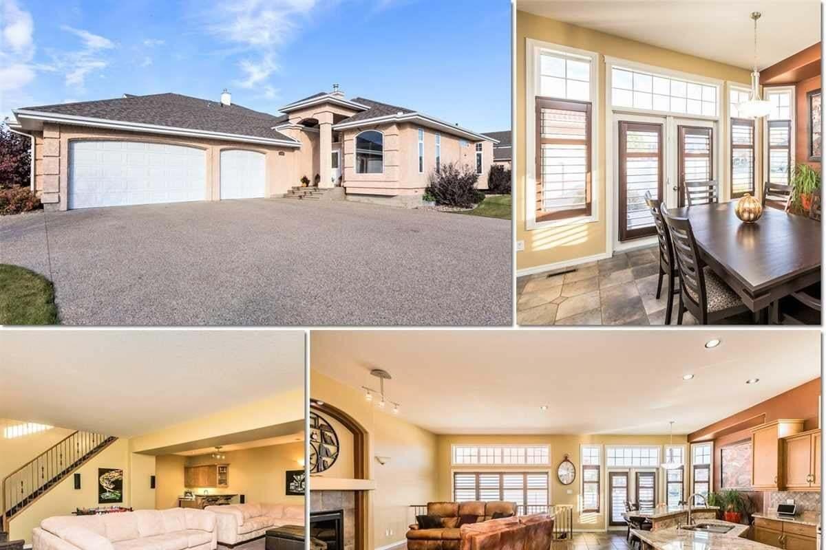 House for sale at 9304 157 Av NW Edmonton Alberta - MLS: E4217649