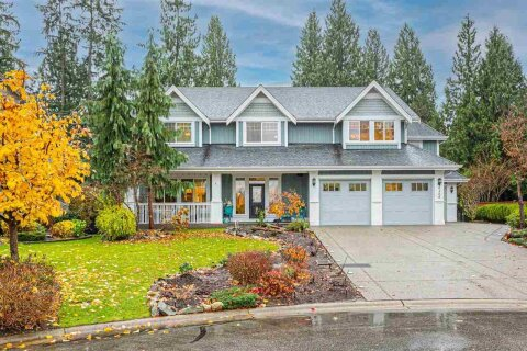 House for sale at 9304 205 St Langley British Columbia - MLS: R2520095