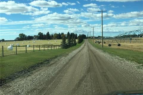 House for sale at 93042 Highway 25  Rural Lethbridge County Alberta - MLS: LD0134901