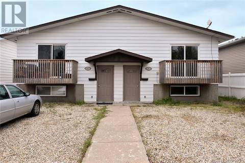 Townhouse for sale at 9305 106 Ave Grande Prairie Alberta - MLS: GP207279