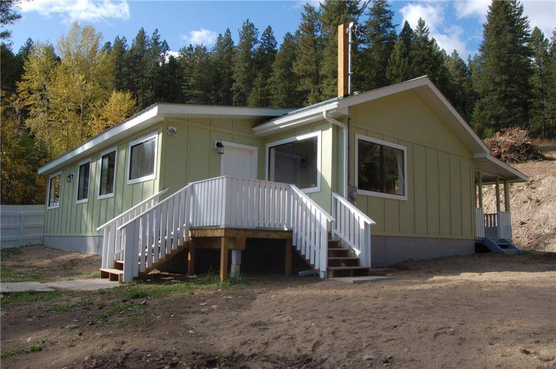 House for sale at 9305 North Fork Road  Grand Forks Rural British Columbia - MLS: 2441818