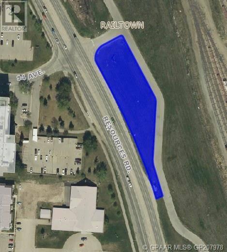 Residential property for sale at 9305 Resources Rd Grande Prairie Alberta - MLS: GP207978