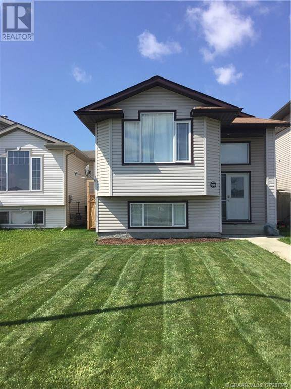 House for sale at 9306 90b St Grande Prairie Alberta - MLS: GP207749