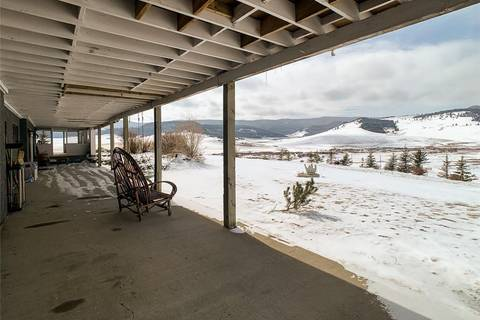 House for sale at 93075 Beaver Creek  Rural Willow Creek M.d. Alberta - MLS: C4293077