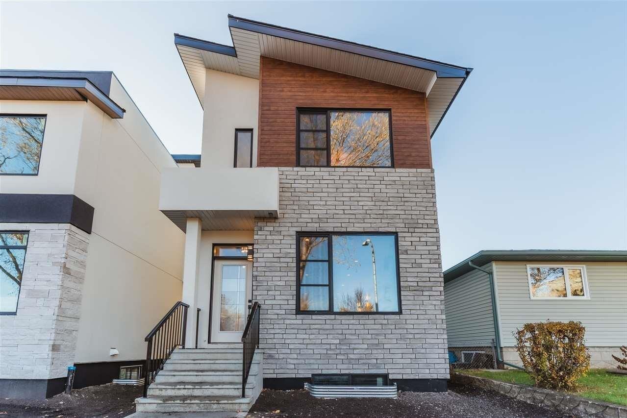 House for sale at 9309 68 Av NW Edmonton Alberta - MLS: E4220180