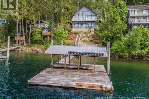 House for sale at 9309 Faber Rd Port Alberni British Columbia - MLS: 455119