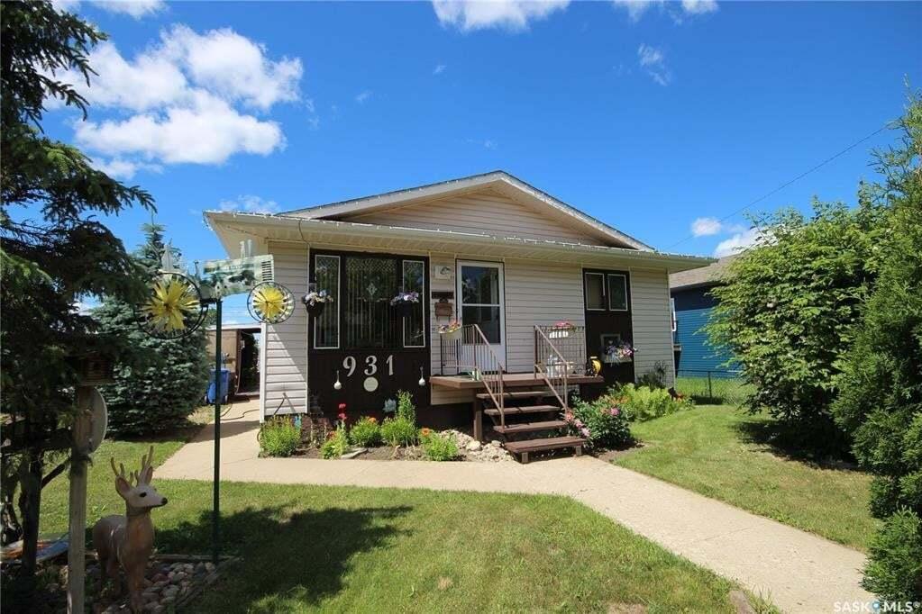 House for sale at 931 105th St North Battleford Saskatchewan - MLS: SK815507