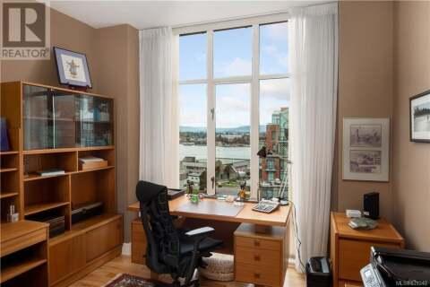 Condo for sale at 21 Dallas  Unit 931 Victoria British Columbia - MLS: 839240