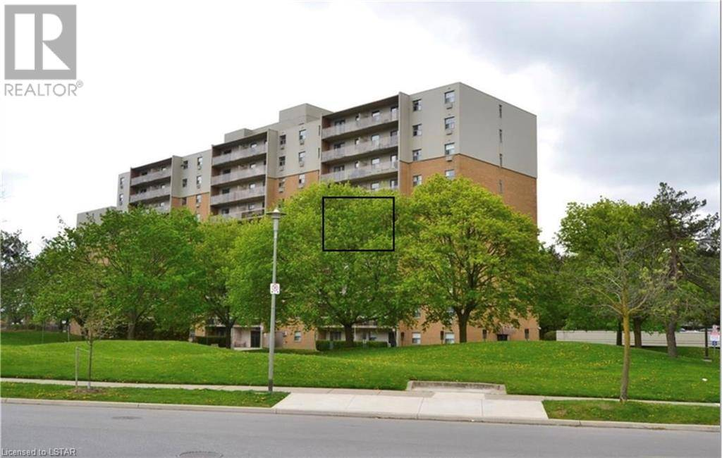 Apartment for rent at 702 Wonderland Rd South Unit 931 London Ontario - MLS: 255374