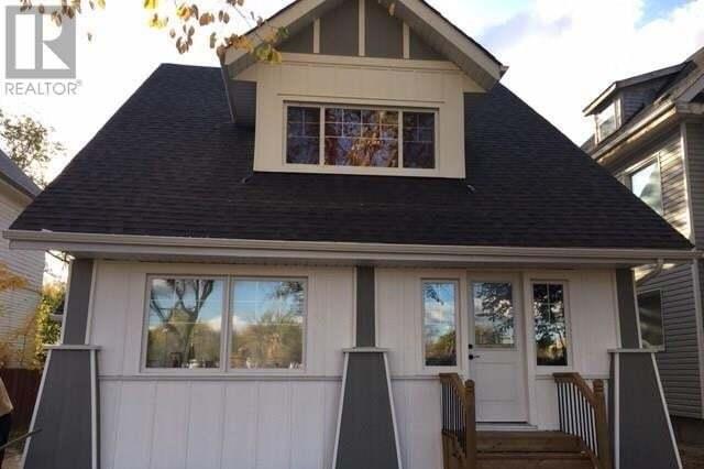 House for sale at 931 7th Ave N Saskatoon Saskatchewan - MLS: SK828216
