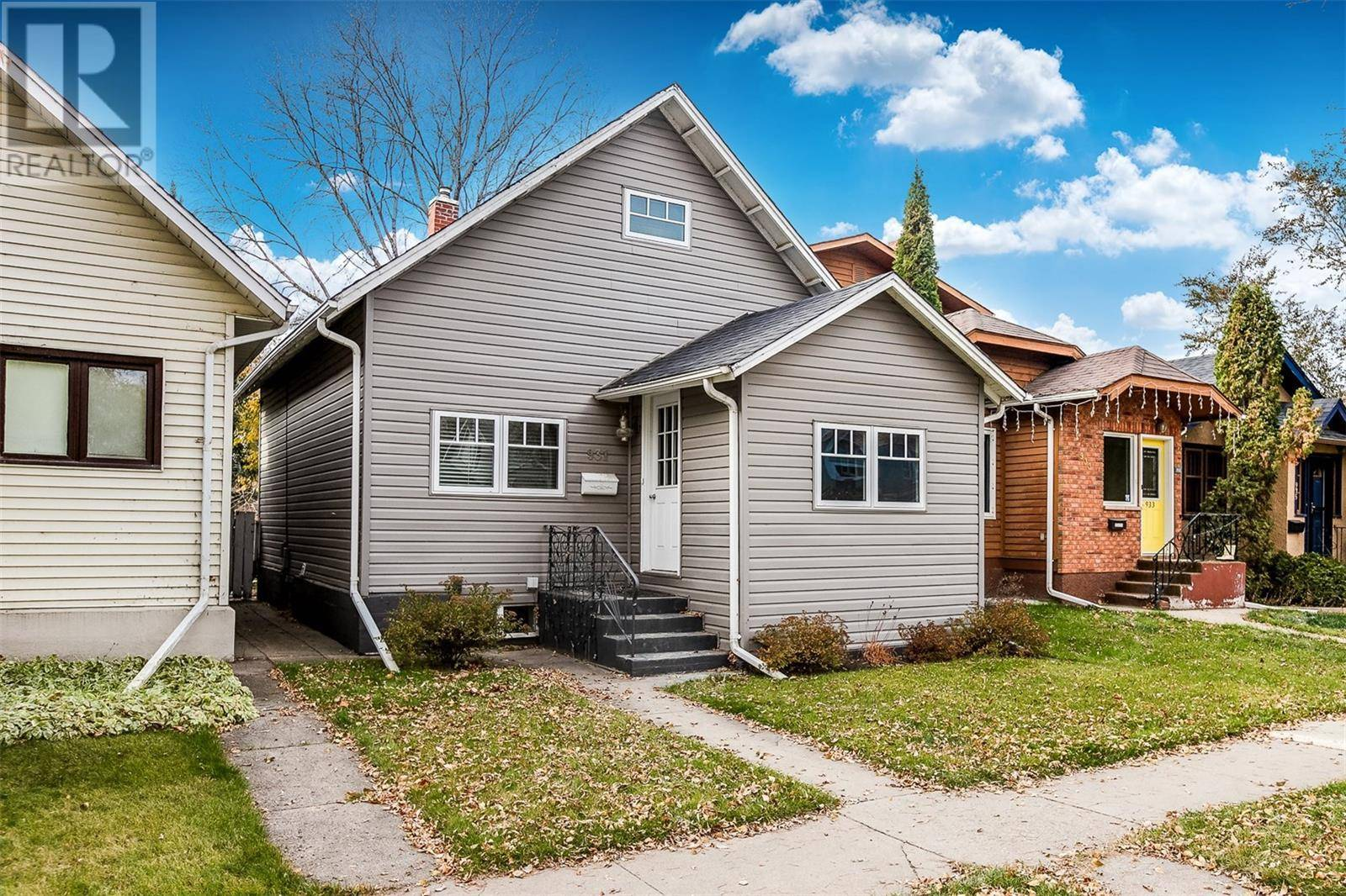 House for sale at 931 9th Ave N Saskatoon Saskatchewan - MLS: SK789557