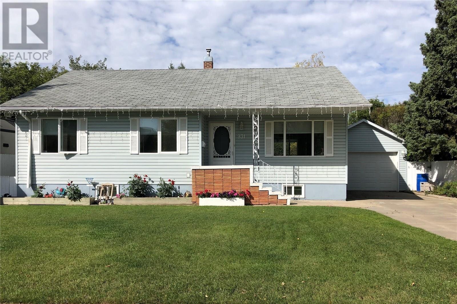 House for sale at 931 9th St Humboldt Saskatchewan - MLS: SK831054