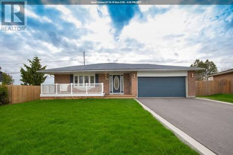 House for sale at 931 Brodie Ave Kingston Ontario - MLS: K19004594