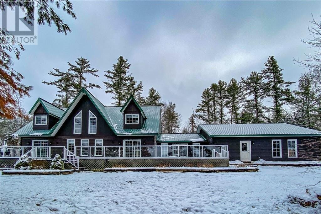 House for sale at 931 Dickie Lake Rd Baysville Ontario - MLS: 40045879